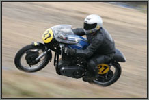 Join HMRAV Vintage Motorcycle Racing Association