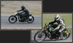 Period 2 Vintage Motorcycles